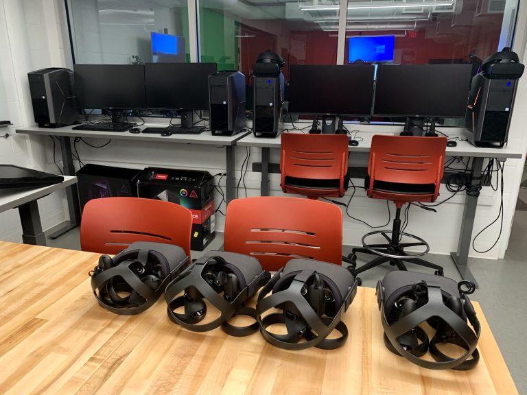 Innovation Studio 2019 Upgrade