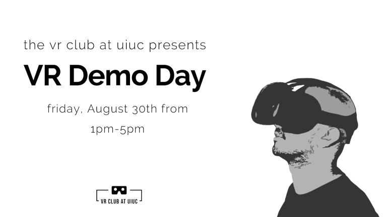 VR Demo Day