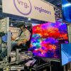 Latest VR and AR headsets on display at CES 2020