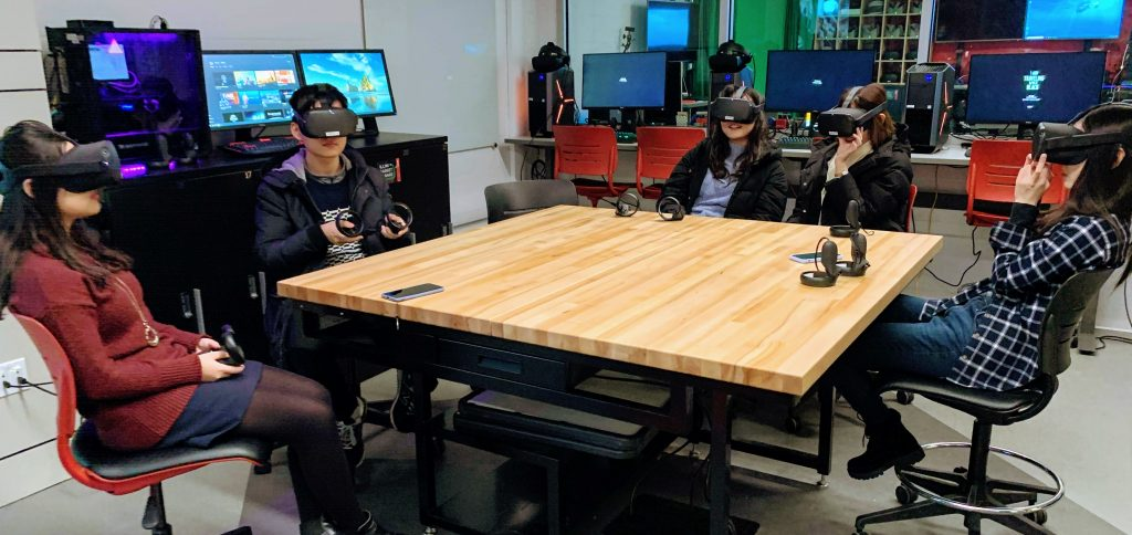 Using VR to Build Empathy