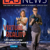 Virtual Reality Featured in LAS News Publication