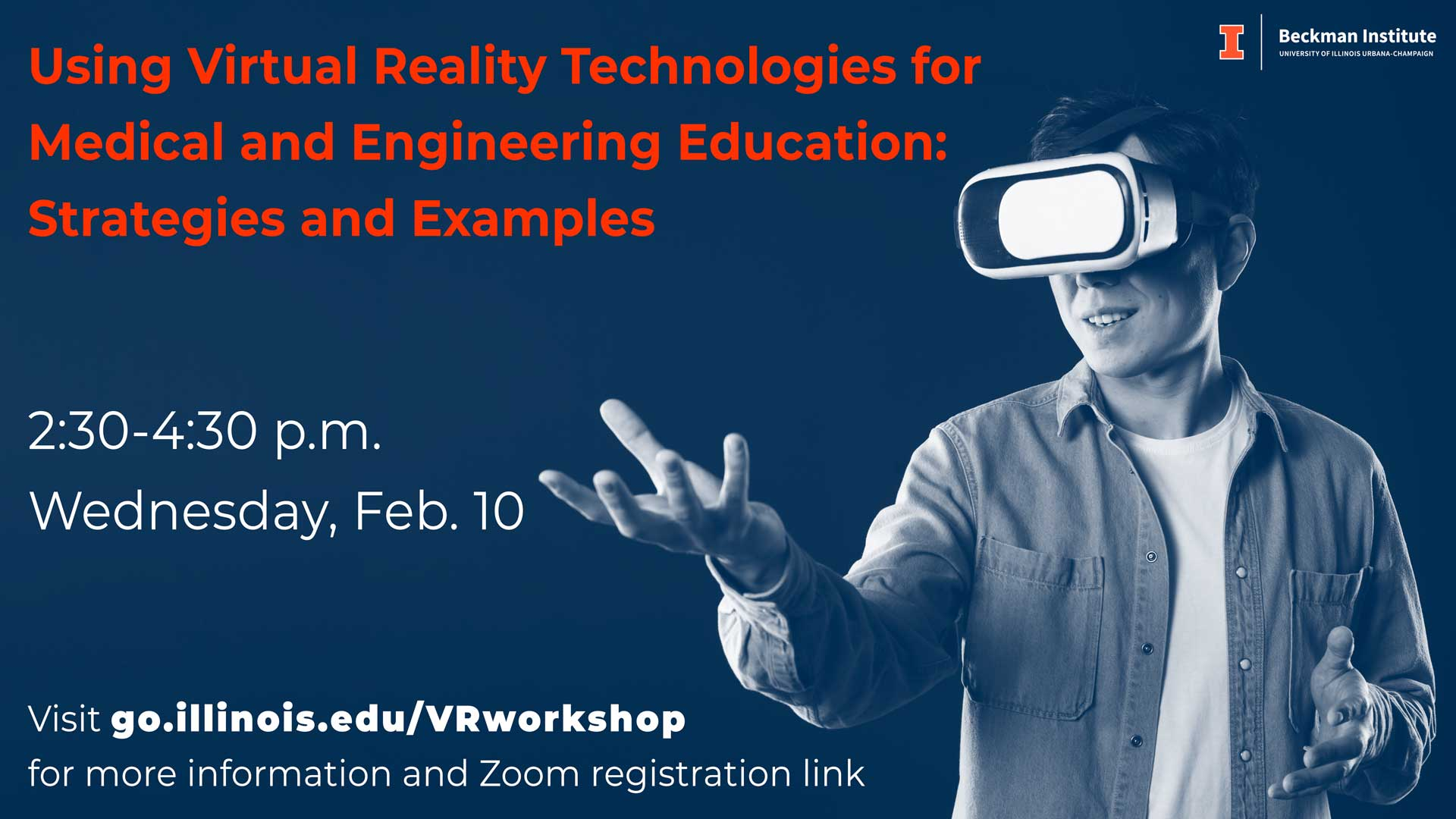Using Virtual Reality Technologies for Medical and Engineering Education: Strategies and Examples