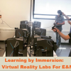 Developing Virtual Reality Labs For E&M Courses